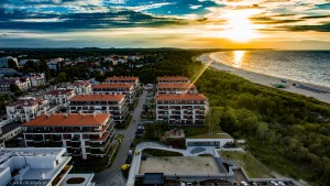 Dzielnica nadmorska - Baltic Park