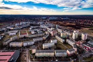 Legnica - Piekary A