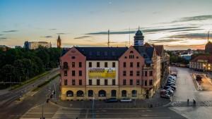 Legnica - Dworcowa/Pocztowa