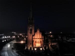 Legnica - sanktuarium św. Jacka
