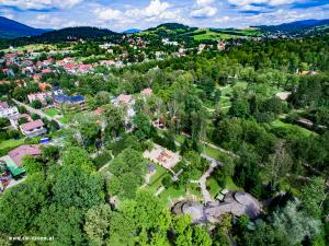 Rabka - Park 1