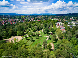 Rabka - Park 2 - Babia
