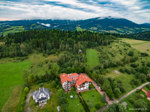 Rabka - Villa Medica - Luboń