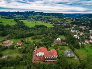 Rabka - Villa Medica - Maciejowa