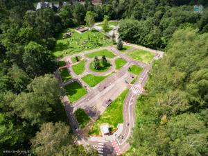Rabka - sk8 park - Pocieszna