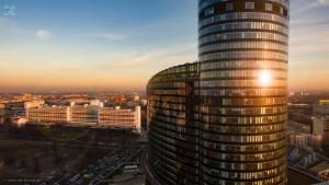 Wrocław - Sky Tower